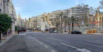 La Comunitat Valenciana registra un dels dies amb menys morts per coronavirus