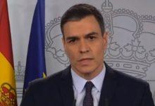 Sánchez demanarà una nova pròrroga de l'estat d'alarma fins al dia 25 inclusivament