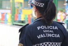 Denunciadas 10 personas por celebrar una fiesta en un bajo en València