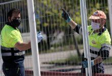 La Comunitat Valenciana recibe más de 1,4 millones de mascarillas por parte del Gobierno desde el 10 de marzo