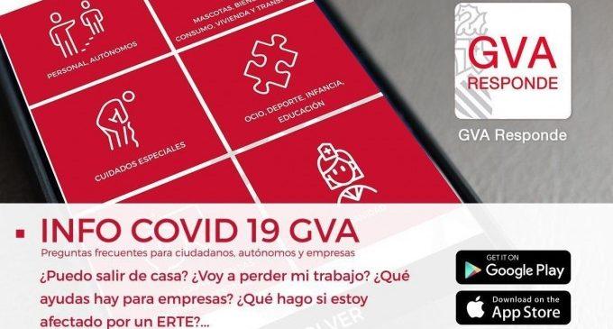 L''app' GVA-Respon contra faules frega les 10.000 descàrregues en ...