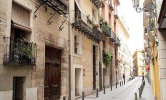 Turisme ofereix allotjament gratuït als turistes que hagen de realitzar aïllament domiciliari