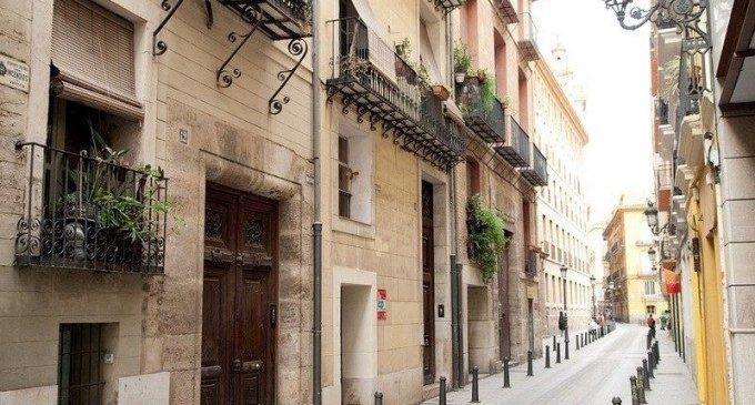 Propietaris de pisos turístics xifren en 20 milions les pèrdues només a València