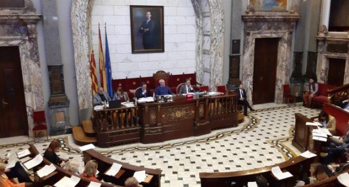 Ribó avança que el ple d'abril aprovarà despeses i inversions de 2,3 milions per a pal·liar la Covid-19