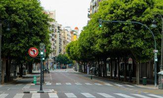 La Comunitat Valenciana suma 413.339 trabajadores en ERTE