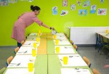 Educadores sociales reclaman que las becas de comedor lleguen a los alumnos más vulnerables