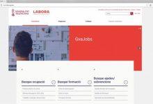 El Campus Virtual de Labora ofereix nous cursos gratuïts d'idiomes i de les competències més demandades pel mercat laboral