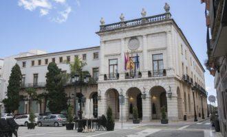 El fons de Cooperació Municipal de la Diputació de València atorga a Gandia 656.312 euros