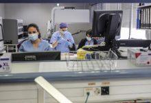 Els centres de salut també realitzaran PCR a partir del dilluns