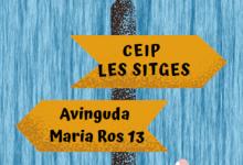 El CEIP Les Sitges de Burjassot es dóna a conéixer a la ciutadania, de cara al proper procés de matrícula