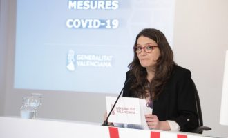 El Consell acuerda medidas por valor de 103 millones de euros para paliar los efectos de la COVID-19 en el ámbito educativo, social y el empleo