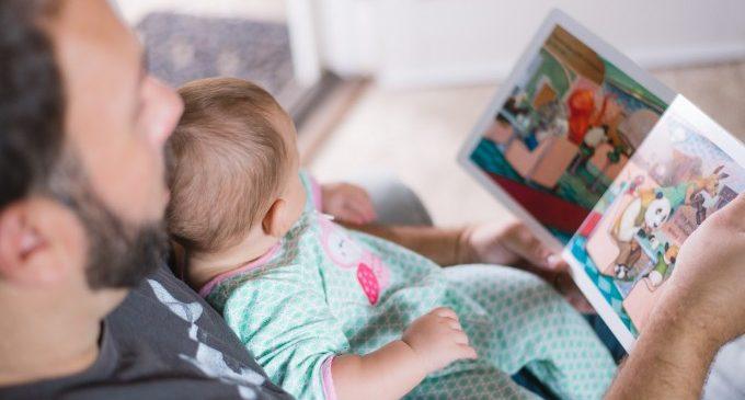 5 llibres per a incentivar la lectura en xiquets