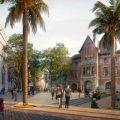 València se prepara para las grandes peatonalizaciones de la ciudad