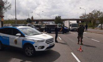 La Policia de la Generalitat denuncia a 2.608 persones i deté a altres 26 per incomplir l'estat d'alarma