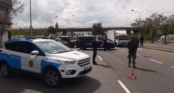 La Policía de la Generalitat interpone más de 800 sanciones por incumplimiento del estado de alarma