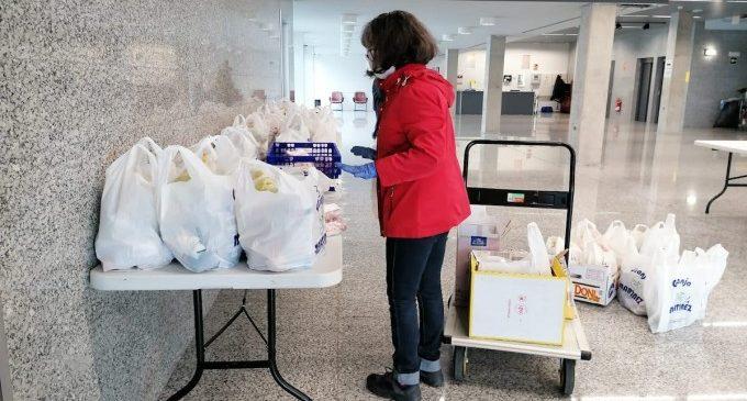 Llíria destinarà prop de 130.000 euros a ajudes d'emergència durant el confinament