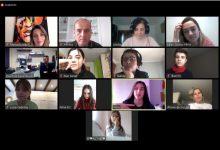 El Consell de la Infància i l'Adolescència d'Almussafes es reuneix per primera vegada a distància