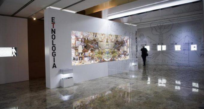 L'ETNO. Museu Valencià d'Etnologia participa en el programa 'Tressors amb història'