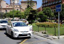 El sector del taxi de la Comunitat Valenciana tindrà ajudes directes de la Generalitat per a pal·liar les pèrdues per la pandèmia