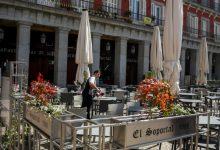 València destina 1,6 milions d'euros a les ajudes a l'hostaleria