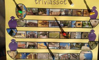 Arriba Triviassot, el joc definitiu per a passar-ho genial per Pasqua i a casa