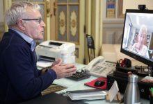 Ribó pide a Barceló los criterios para el cambio de fase
