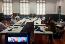 El Ayuntamiento elaborará un protocolo para el teletrabajo