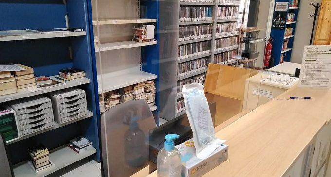 El 84% del personal municipal en quarantena es reincorpora als seus llocs de treball després de la realització de proves PCR amb resultats satisfactoris
