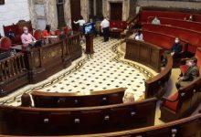 Ribó invita al Consell Social de València a participar en la reconstrucción de la ciudad