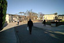 Els set cementeris municipals de València tornen a obrir amb normalitat