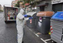 L'Ajuntament de València injecta un milió d'euros per a reforçar els serveis de neteja