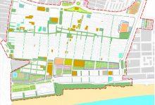 El PEC del Cabanyal-Canyamelar protegirà a més de 1200 edificis