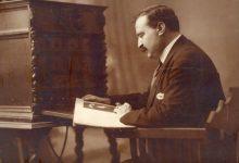 Se convoca la primera edición de la Beca Vicente Blasco Ibáñez