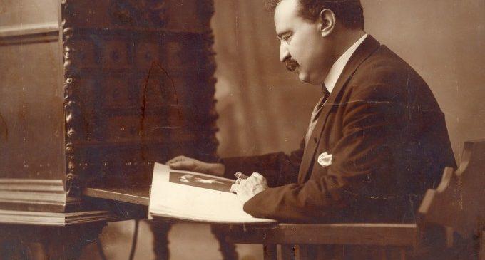 Es convoca la primera edició de la Beca Vicente Blasco Ibáñez