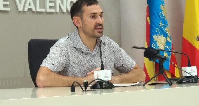 L'Ajuntament de València aprova el nou projecte de reglament orgànic de govern i administració