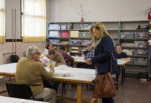 Els municipis valencians de menys de 15.000 habitants reben 19,5 milions d'euros de la Diputació per a atenció social