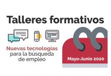 Tallers formatius sobre noves tecnologies per a la cerca d'ocupació a Puçol