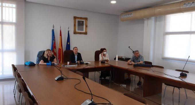 Xirivella cancel·la les seves festes locals per la COVID-19