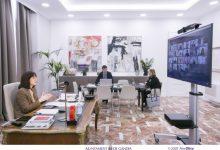 Gandia impulsa un plan de desescalada que moderniza el Ayuntamiento y garantiza la seguridad de funcionarios y ciudadanos