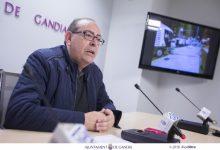 La Entidad Pública de Saneamiento de Aguas Residuales invertirá más de 800.000 € en reparar el emisario submarino
