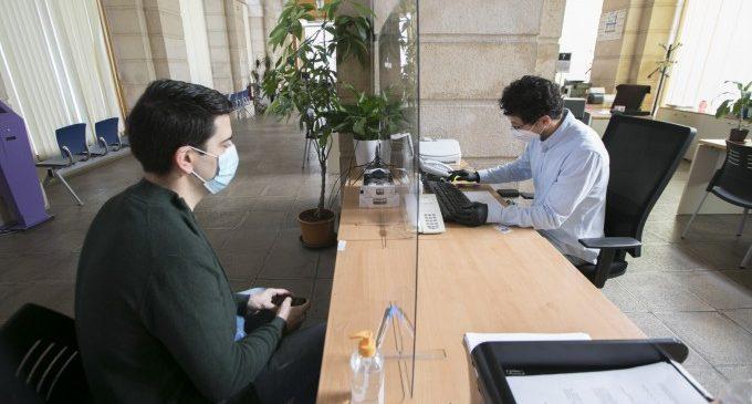 L'Ajuntament de Gandia agilitza la petició de cita prèvia per sol·licitar el certificat electrònic