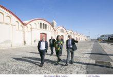 L'Autoritat Portuària de València inverteix 2,1 milions d'euros en el port de Gandia per a la seua modernització