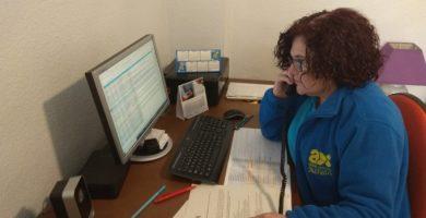 L'Ajuntament d'Aldaia realitza 14.000 telefonades a les persones majors del municipi durant el confinament