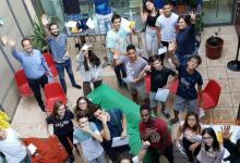 El Campus de Pasqua d'Aldaia aposta per l'educació, l'esport i el xinés