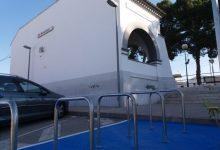 La Generalitat posa en servei aparcabicis en cinc estacions de Metrovalencia