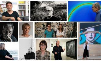Dotze artistes evoquen en cent paraules les seues pròpies obres pertanyents a la col·lecció de l'IVAM