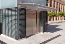 L'ascensor del pàrquing municipal de Catarroja torna a estar operatiu