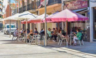 Aforament del 75% i mobilitat entre províncies, les mesures de la Comunitat Valenciana per a la fase 3