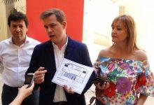 Xàtiva invertirà 313.000 € en un nou consultori de Salut a la plaça de la Seu
