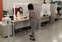 Paterna recibe en dos semanas 2.000 solicitudes para obtener la firma digital